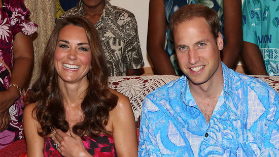 Video: Kate and William Share Romantic Getaway While Lawyers Take Action