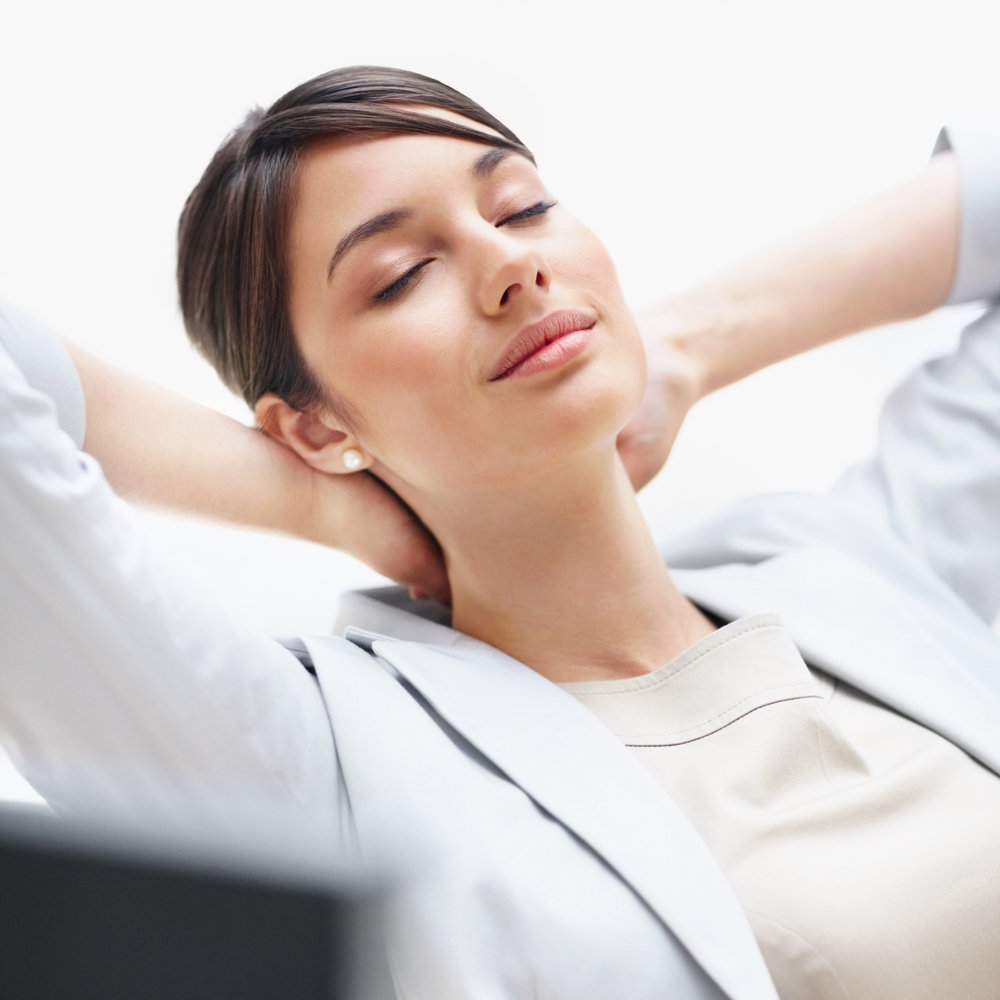 8 Ways to Jolt Yourself Awake at Work