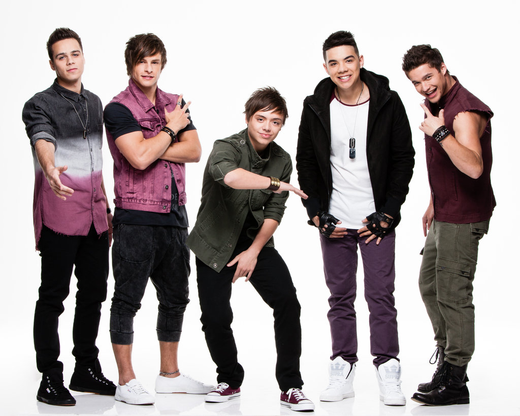 The Collective ('Super Group')