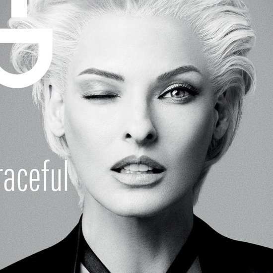 Linda Evangelista, Gisele Bundchen, and Karen Elson Star on New i-D Covers