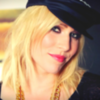Natasha Bedingfield's Hair and Makeup For New York Fashion Week