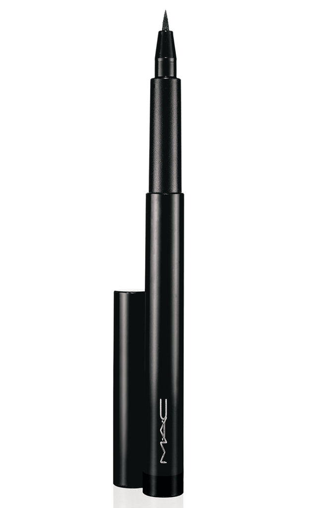 Penultimate Eye Liner in Rapidblack, a true black ($19)