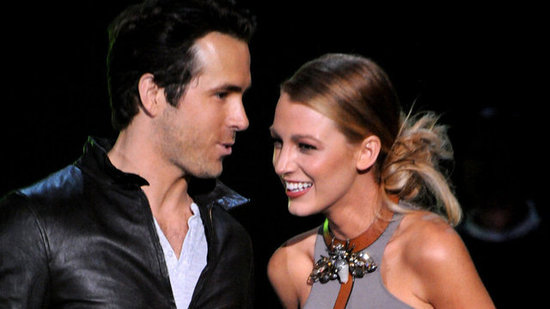 Video: Get the Details on Blake Lively and Ryan Reynolds's Honeymoon