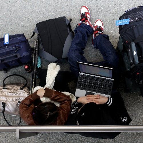 How to Check If a Flight Has WiFi