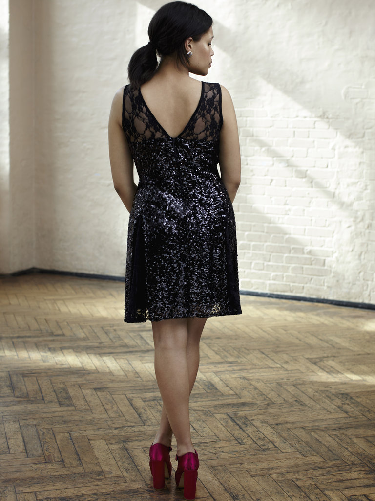 ASOS Debuts Its First Ever Plus-Size Lookbook For Fall