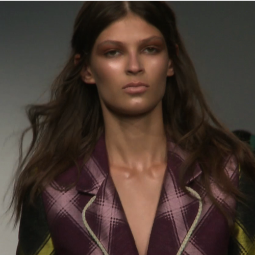Watch Henry Holland's Spring 2013 London Fashion Week Runway Show in Action!