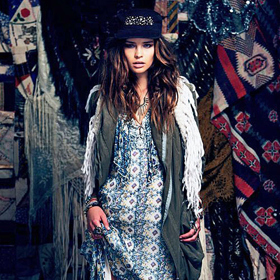 Free People Fall Lookbook | September 2012