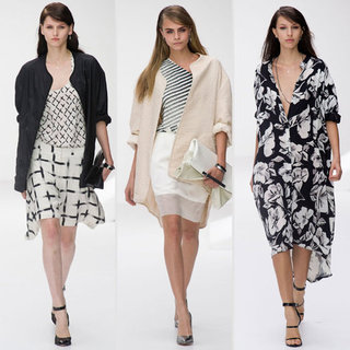 Topshop Unique Spring 2013 | Pictures