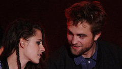 Video: Details on Robert Pattinson and Kristen Stewart's Post-Scandal Meet-Up