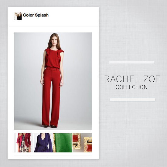 Rachel Zoe Collection