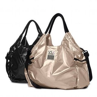 Gym Bags Inspired by New York Fashion Week