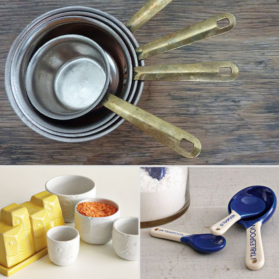 Cute Measuring Cups and Spoons | POPSUGAR Food