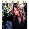 Nicole Richie In DuJour Magazine Talks About Raising Her Kids
