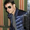 Tom Cruise at Annabel&#039;s Club | Pictures