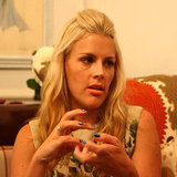 Dawson's Creek Reunion With Busy Philipps (Video)