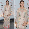 Olivia Palermo Wearing Valentino | September 2012