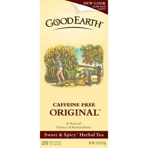 Good Earth Caffeine-Free Original Tea
