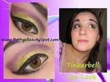 Tinkerbell Eye Look