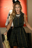 See Sarah Jessica Parker on Tonight's Glee!