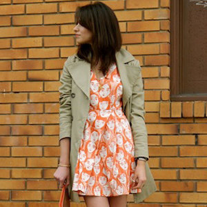 Stylish Fall Trench Coats