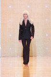 Donatella Versace Photos