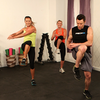 10-Minute Full-Body Workout With P90X's Tony Horton