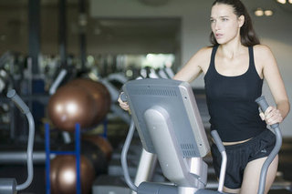 Gym Time: Elliptical Tips