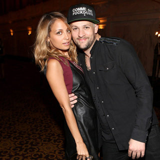 Nicole Richie Pictures With Celebrity Friends: Joel Madden, Rachel Bilson, Kate Bosworth and More