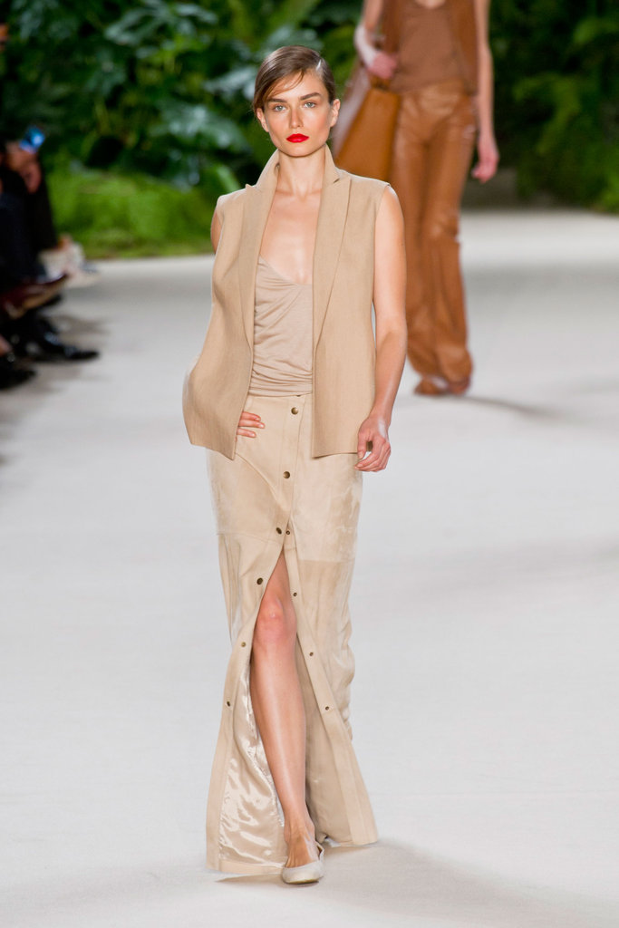 Akris, Paris Fashion Week, albert kriemler, Spring 2013