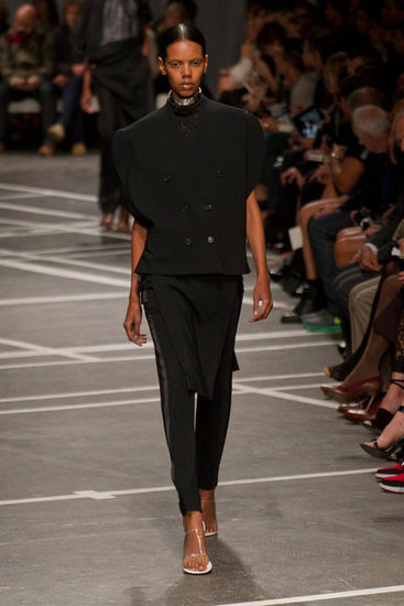 Givenchy Spring 2013