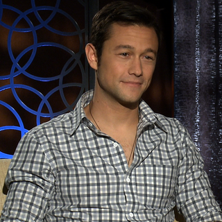 Joseph Gordon-Levitt Video Interview on Looper and Looking Like Bruce Willis