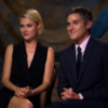Dave Annable and Rachael Taylor Interview on 666 Park Avenue