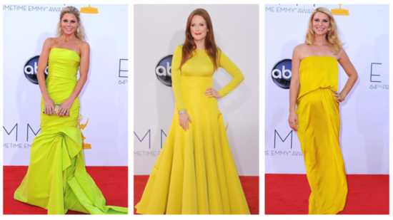 Watch Emmys Highlights, Fashion Trends, and Best Backstage Moments!