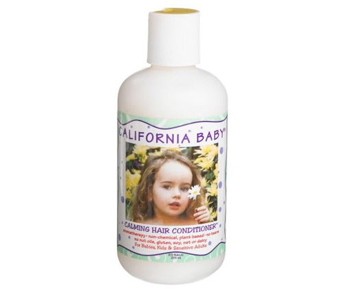 California Baby Hair Conditioner