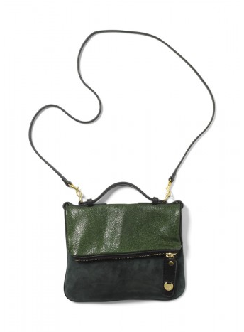 Mayle X Club Monaco Handbag Collaboration