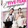 Win 1 of 5 DVD Packs With The Five-Year Engagement, Carnage, Couples Retreat and A Little Bit of Heaven