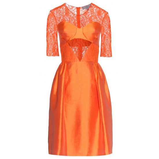 Dress, approx $2,322, Mulberry at My Theresa
