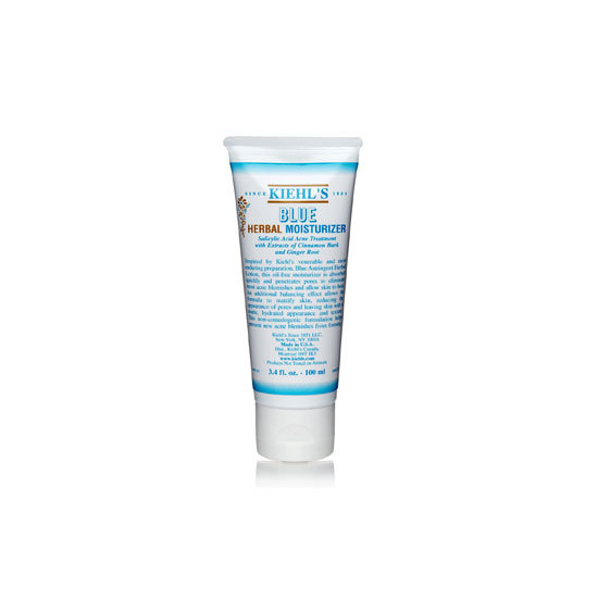 Kiehl's Blue Herbal Moisturizer, $39