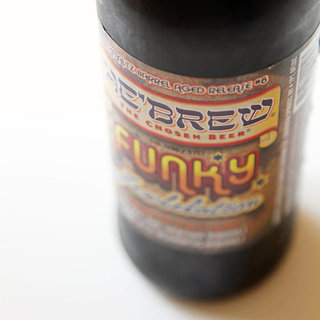 He'brew Funky Jewbelation Beer Review