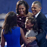 Michelle Obama Quotes on Family and Daughters