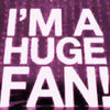 PopSugar's I'm a Huge Fan Series Highlights