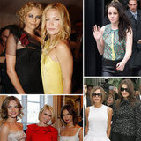 Star-Studded Paris Fashion Week Through the Years!