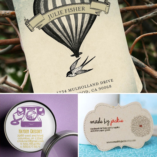 8 Etsy Business-Card Designs That Will Help You Stand Out