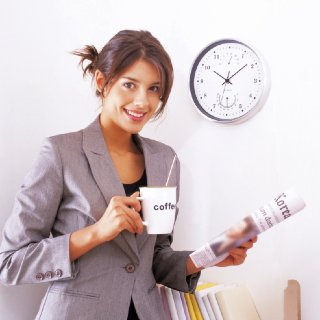 The Best Times to Do Work Tasks