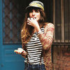 Free People October Catalog 2012 (Pictures)