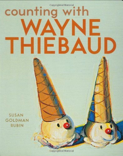 Susan Goldman Rubin Books
