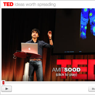 Best TED Talks on the Internet