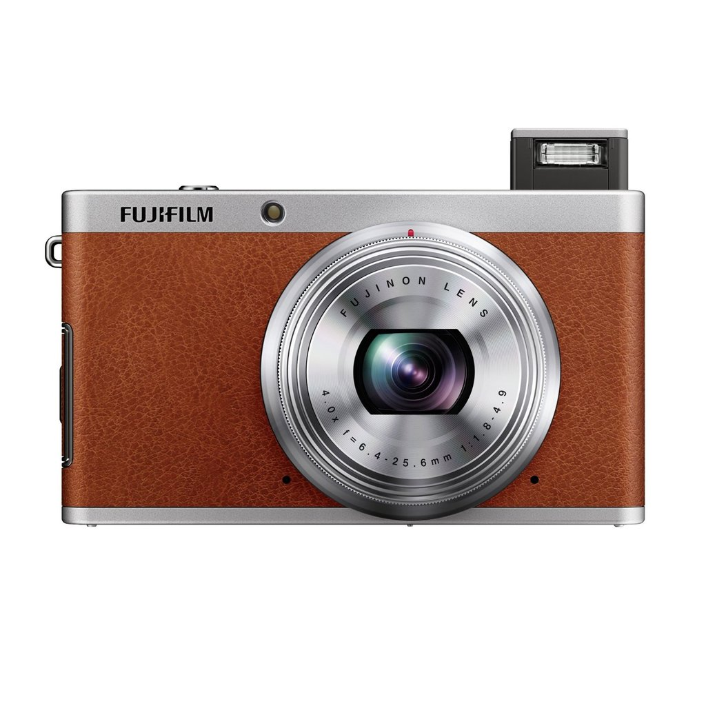 Fujifilm XF1 12 MP Camera ($500)