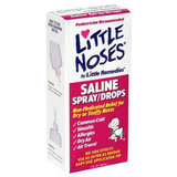 Little Noses Saline Spray