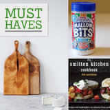 October Must Haves For the Kitchen